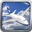 Game 3D Airplane Flight Simulator APK for smart watch