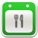Kitchen Menu icon