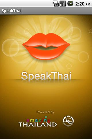 Thai by Nemo – Free Language Learning App for iPhone and iPad ...