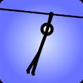 Stick Zip-Line Hero! APK for Bluestacks