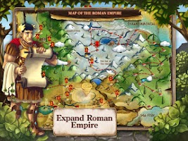 Screenshot of When In Rome (Freemium)