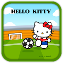 Hello Kitty England Theme icon