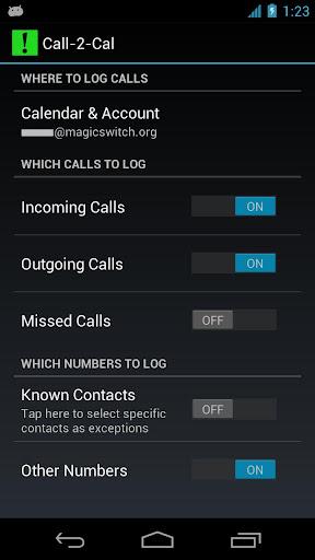 Call-2-Cal Paid