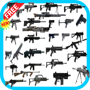 Sound of Fire Arms For PC (Windows & MAC)