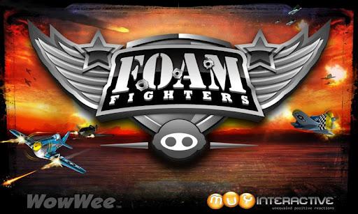 Foam Fighters