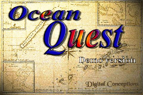 Ocean Quest Lite
