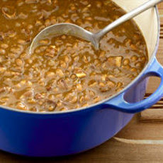 Root Beer BBQ Beans Recipe