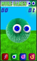 Screenshot of Fuzz Ball