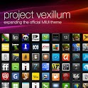 My Home theme - Vexillum icon
