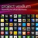 My Home theme - Vexillum
