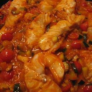 Cod Fish In Spanish Recipes
