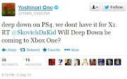 Deep Down to be a PS4 exclusive