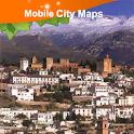 Granada Street Map icon