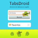 TabsDroid icon