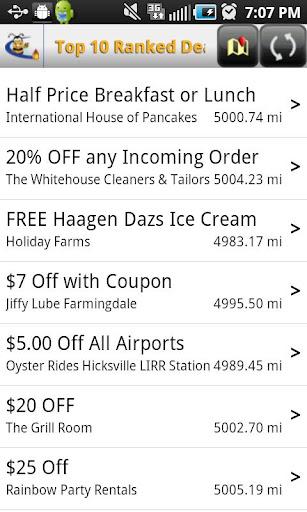 玩免費購物APP|下載Bargain Bees app不用錢|硬是要APP
