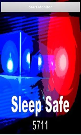 Sleep Safe