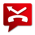 Missed Call Messenger Pro icon