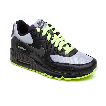 Nike '90s' Air Max Junior Trainer TRAINER