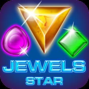Jewels Star For PC / Windows 7/8/10 / Mac – Free Download
