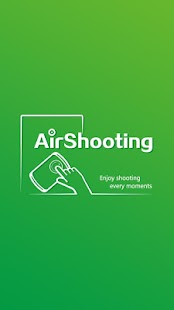 Air Shooting - screenshot