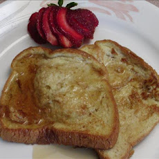Egg-White French Toast