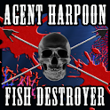Agent Harpoon: Fish Destroyer