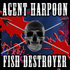 Agent Harpoon: Fish Destroyer icon