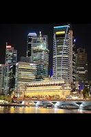 Screenshot of Discover Singapore