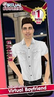 Screenshot of My Virtual Boyfriend Free
