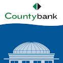Countybank Mobile Banking icon