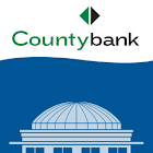 Countybank Mobile Banking icon