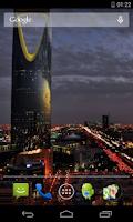 Screenshot of Magic Flag: Saudi Arabia