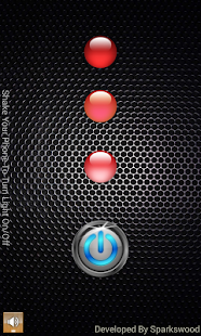 Universal Flashlight - screenshot