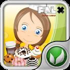 NyNy♥ Coffee & Bakery icon