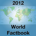 2012 World Factbook icon