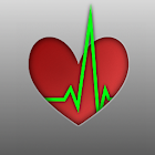 Instant Heart Rate - Classic icon