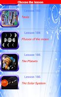 Screenshot of Learning English Pro