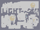 Thumbnail of the map 'Light pears'