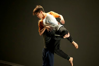BOX4 at Guelph Contemporary Dance Festival 2012