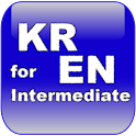 Vocabulary Trainer (KR/EN) Int icon