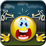 Hidden Objects-Scary Smiley Apk