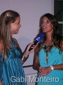 Entrevistando Gabi Monteiro
