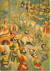mahabharat yudh