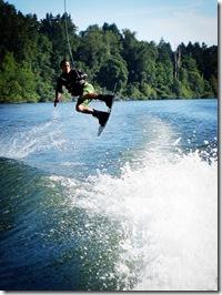 kawika wakeboarding