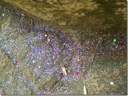 70 sparkle garden