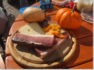 Bolzano Festa della zucca! 046