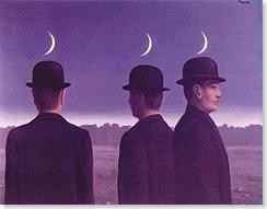 René Magritte: Os misterios do horizonte (1955)