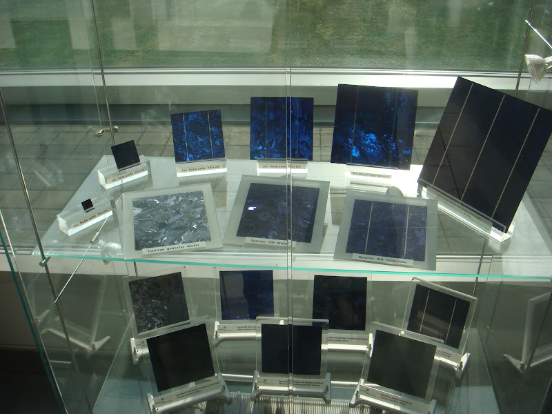 Fraunhofer cells