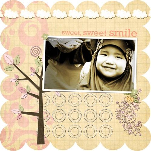 sweetsmile