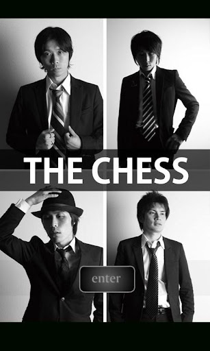 Album Appli THE CHESS